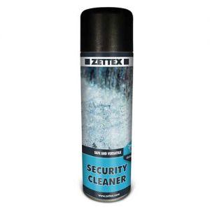 Zettex security cleaner 500 ml