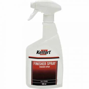 Kelfort finisher handspray 500 ml