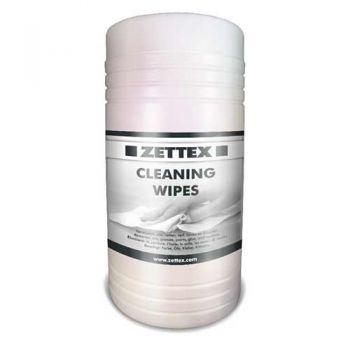 Zettex reinigingsdoekjes